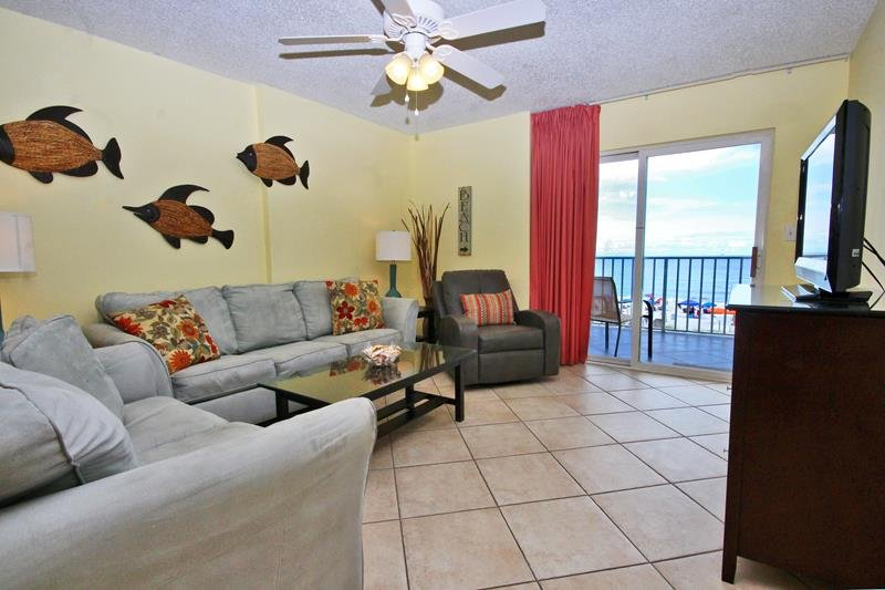 Ocean House 1304 - Image 1 - Gulf Shores - rentals