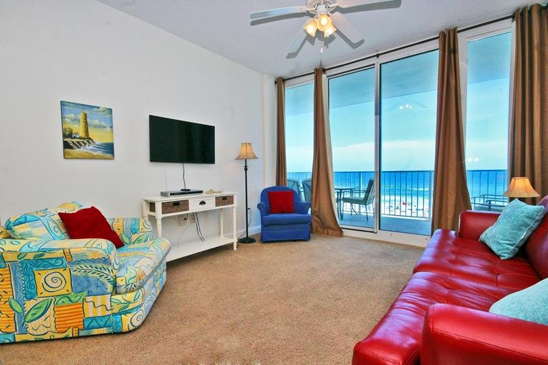 Lighthouse 409 - Image 1 - Gulf Shores - rentals