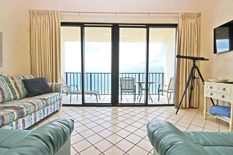 Lei Lani Tower 702 - Image 1 - Orange Beach - rentals