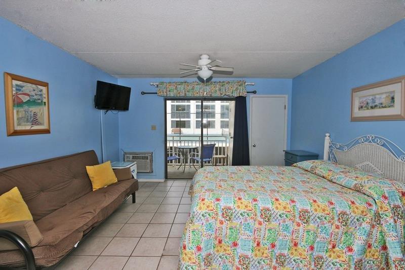 Sugar Beach 110 - Image 1 - Orange Beach - rentals