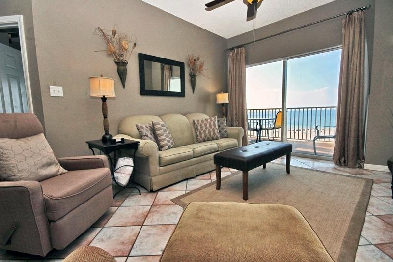 Tidewater 508 - Image 1 - Orange Beach - rentals