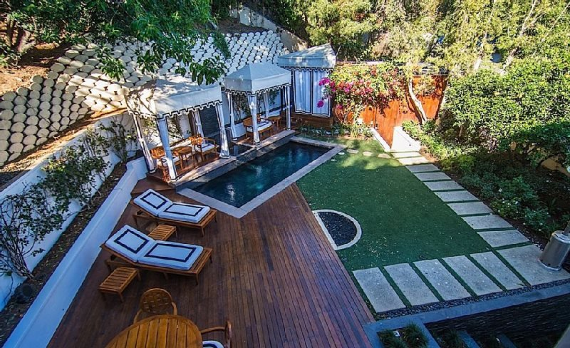 - Celebrity Resort Villa - West Hollywood - rentals