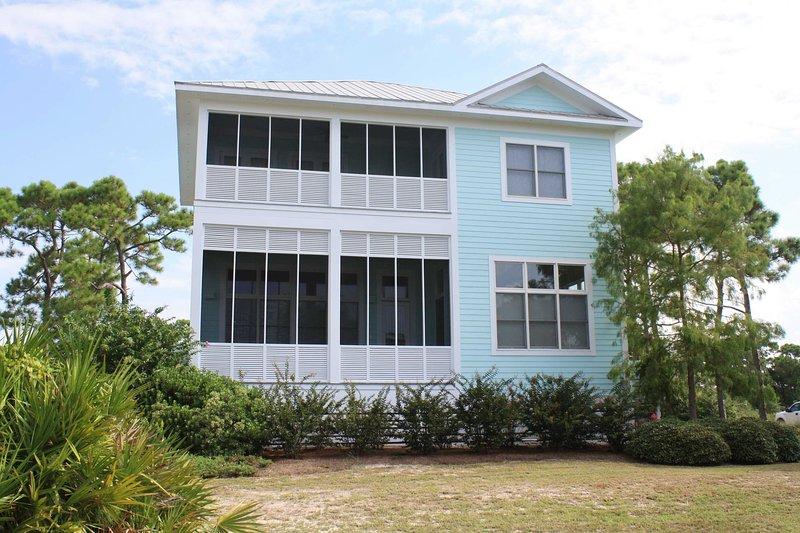 BETWEEN TIDES - Image 1 - Saint George Island - rentals