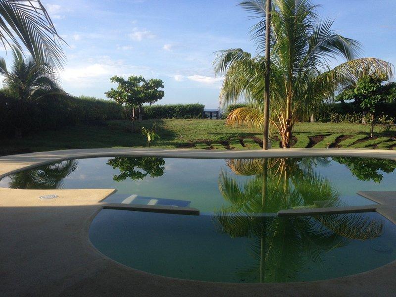 Beach Villa on the Pacific Coast of Guatemala - Image 1 - Hawaii - rentals