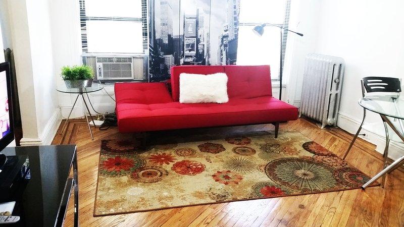 Quaint wonderful Warm Elegant Apt- Manhattan-12min - Image 1 - Brooklyn - rentals