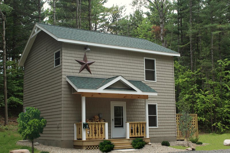 Cascade Mountain Chalet - Image 1 - Wilmington - rentals