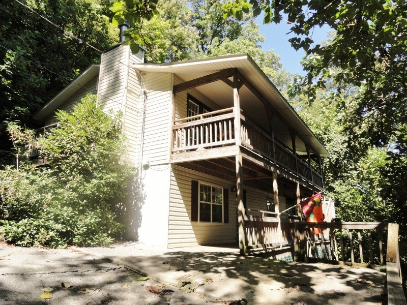 THE GETAWAY - Image 1 - Gatlinburg - rentals