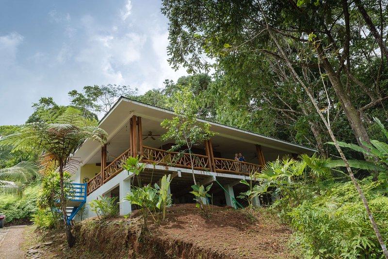Tucan House - Image 1 - Quepos - rentals