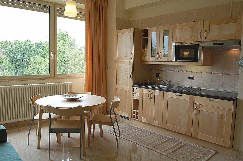 Appartamento Ariele C - Image 1 - Roma - rentals