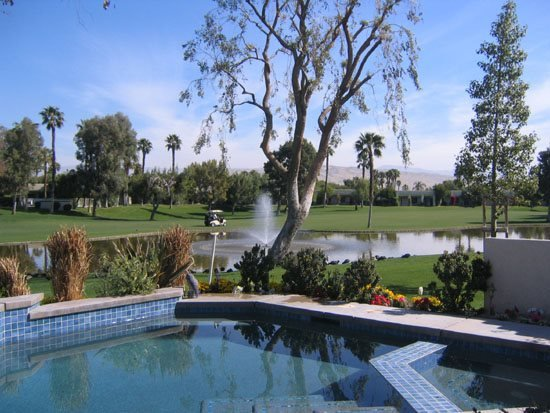 THREE BEDROOM VILLA /POOL & SPA ON SOUTH NATOMA - VPS3SOM - Image 1 - Palm Springs - rentals