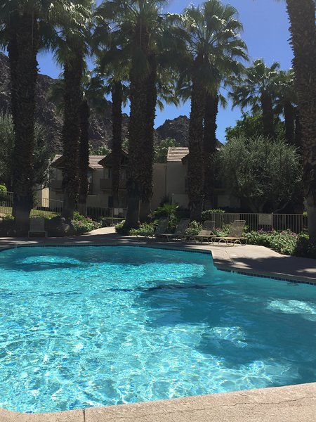 Beautiful mountain cove - Image 1 - Indian Wells - rentals