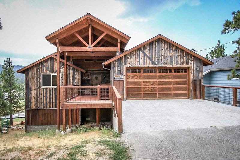1342-Suite Lakefront - 1342-Suite Lakefront - Big Bear Lake - rentals