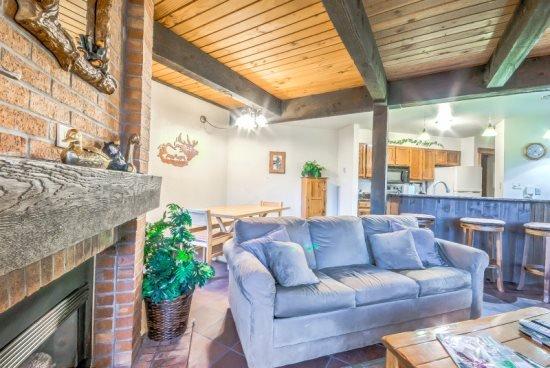 Lodge C 107 - Image 1 - Steamboat Springs - rentals