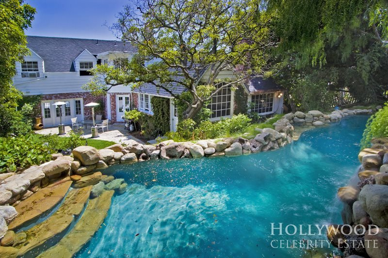 - Hollywood Celebrity Estate - Los Angeles - rentals
