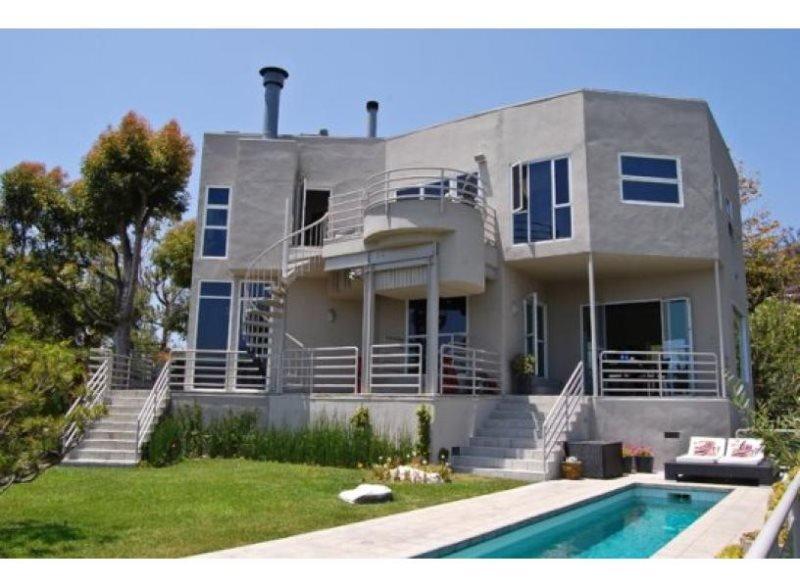 - Cloud View Villa - Santa Monica - rentals