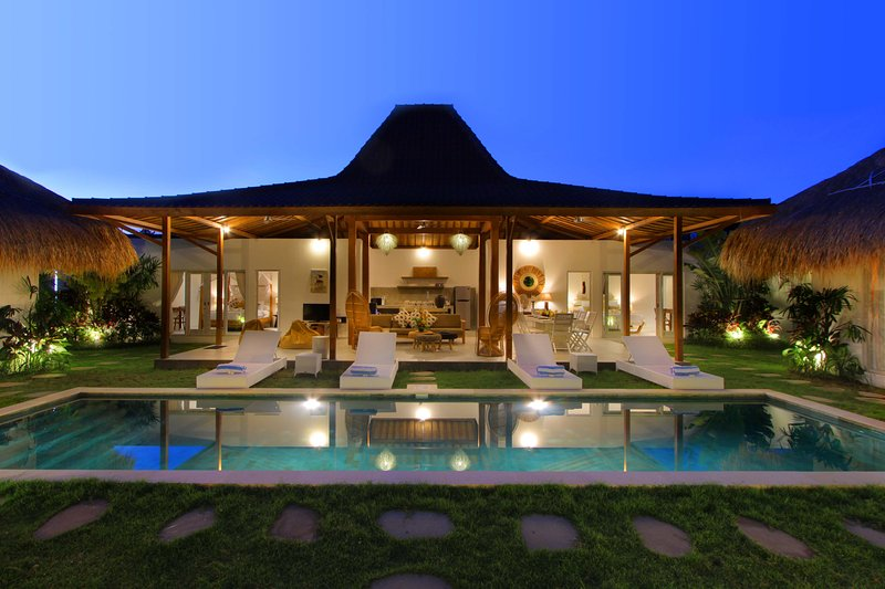 Villa Aksara - #D1 250m Seminyak Square beach 700m villa - Seminyak - rentals