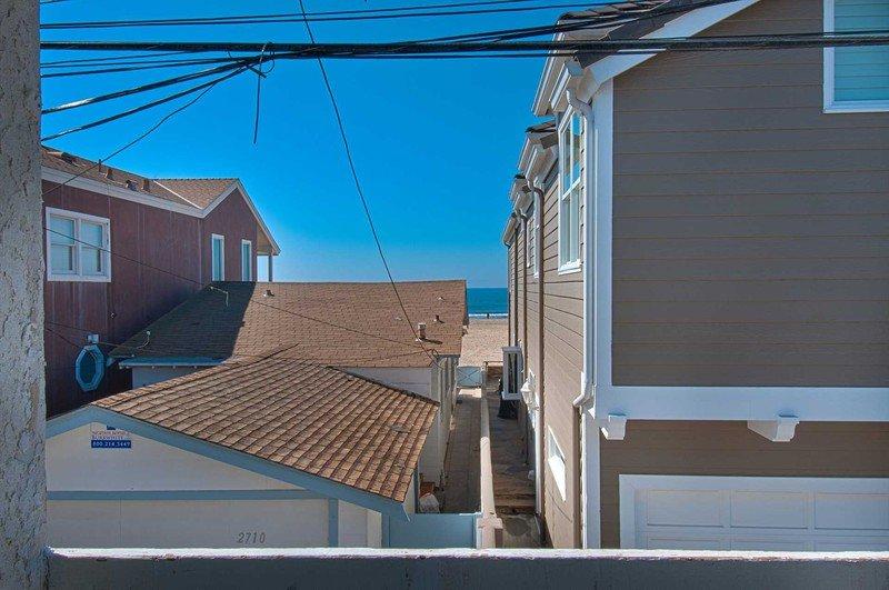 106 B 28th Street - 106 B 28th Street - Newport Beach - rentals
