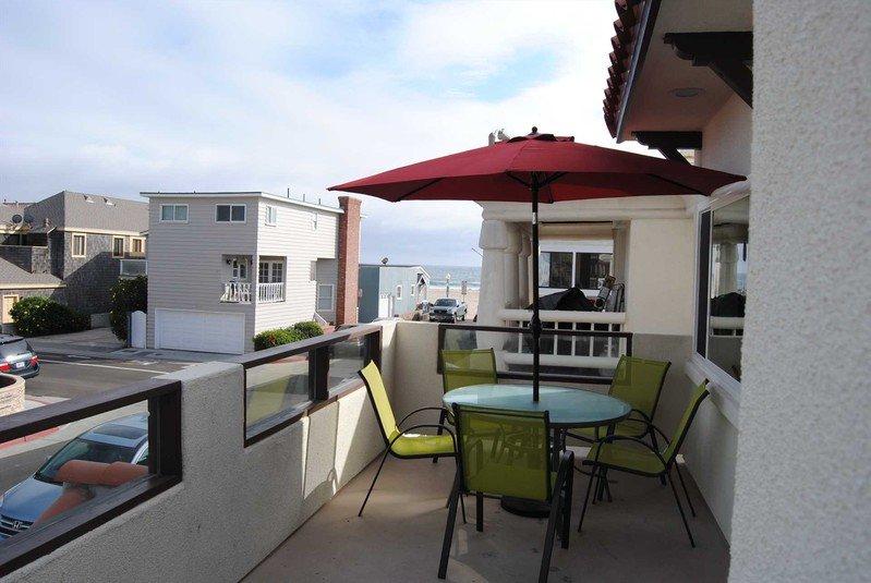 111 B 35th Street - 111 B 35th Street - Newport Beach - rentals