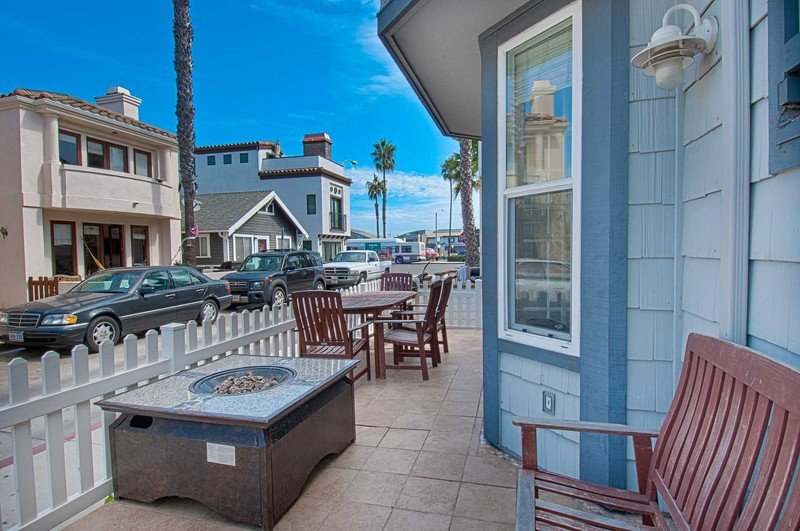 122 A 24th Street - 122 A 24th Street - Newport Beach - rentals