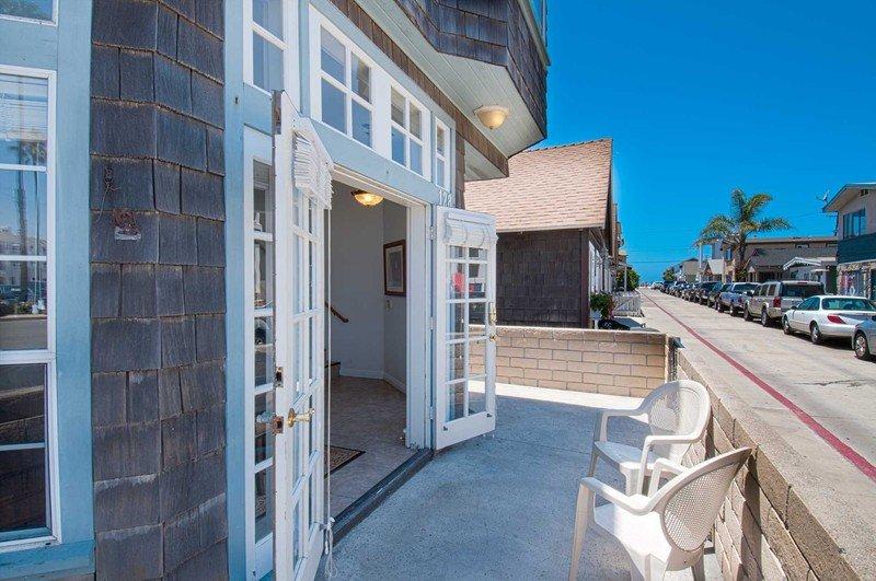 128 25th Street - 128 25th Street - Newport Beach - rentals