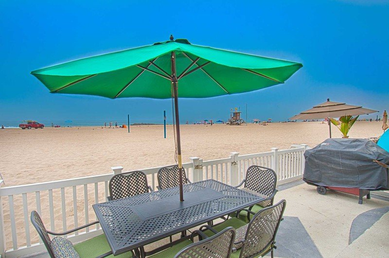 3907 A Seashore - 3907 A Seashore - Newport Beach - rentals