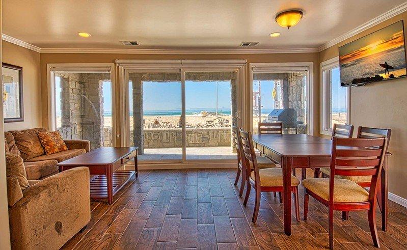 3515 A Seashore - 3515 A Seashore - Newport Beach - rentals