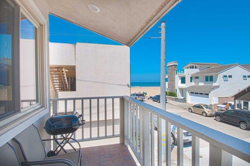 106 B 30th Street - 106 B 30th Street - Newport Beach - rentals