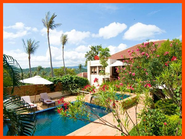 Villa 161 - Big discount for monthly stays - Image 1 - Choeng Mon - rentals