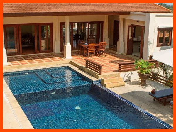 Villa 33 - Big discount for monthly stays - Image 1 - Choeng Mon - rentals