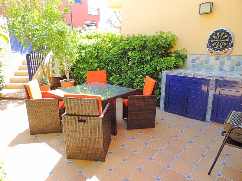 Villa Mercedes - Image 1 - Maspalomas - rentals