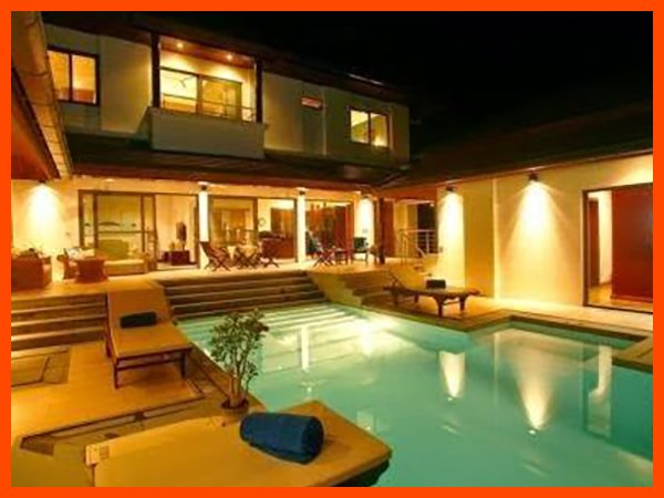 Villa 83 - Free Nights Offer - Image 1 - Choeng Mon - rentals