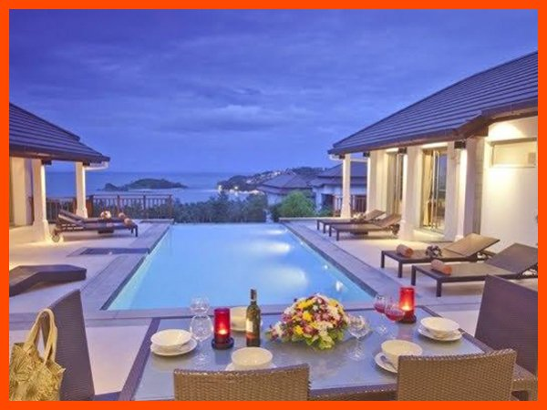 VILLA 73 - STAY 7 NIGHTS ONLY PAY 6 - Image 1 - Choeng Mon - rentals