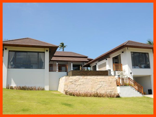 VILLA 65 - STAY 7 NIGHTS ONLY PAY 6 - Image 1 - Choeng Mon - rentals