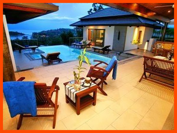 VILLA 83 - SPECIAL MONTHLY RATES AVAILABLE - Image 1 - Choeng Mon - rentals