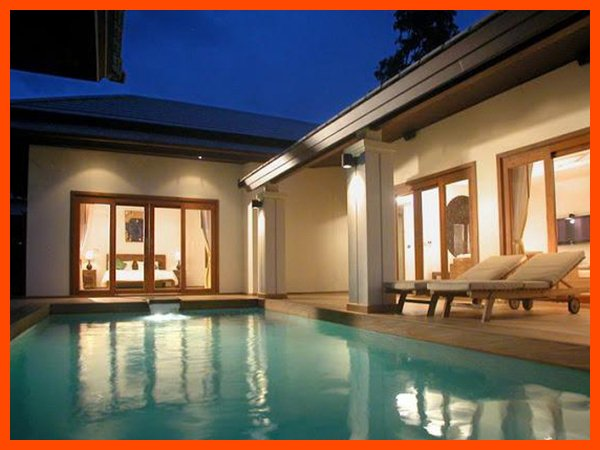 VILLA 64 - STAY 7 NIGHTS ONLY PAY 6 - Image 1 - Choeng Mon - rentals