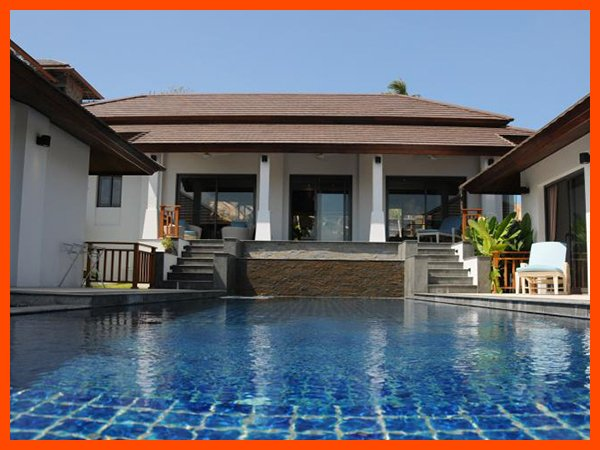 VILLA 65 - SPECIAL MONTHLY RATES AVAILABLE - Image 1 - Choeng Mon - rentals