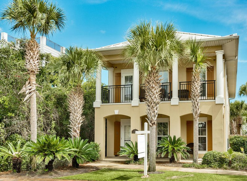 The Retreat in Frangista Beach! - Fall Dates!!!...Private Pool..25 Yards to Gulf!! - Miramar Beach - rentals