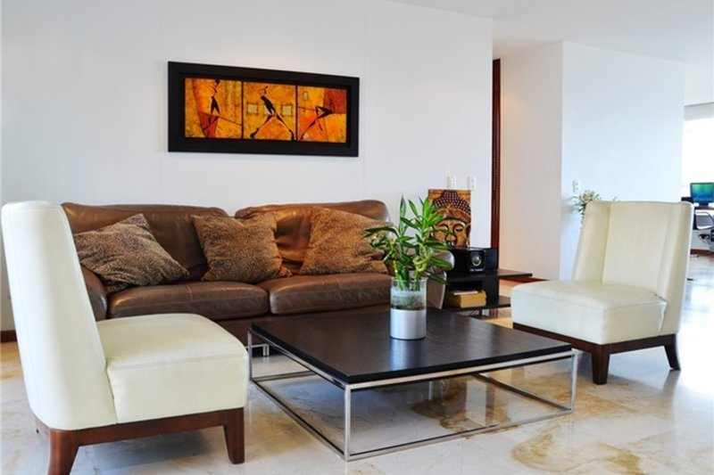 Large Modern Luxury Unit with View - Image 1 - Medellin - rentals