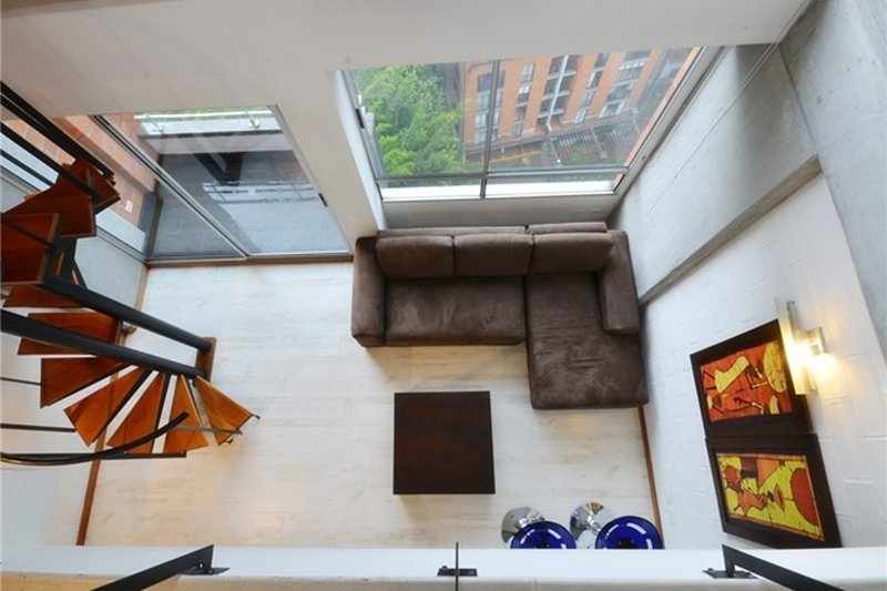 Hip Duplex Unit Near Nightlife - Image 1 - Medellin - rentals