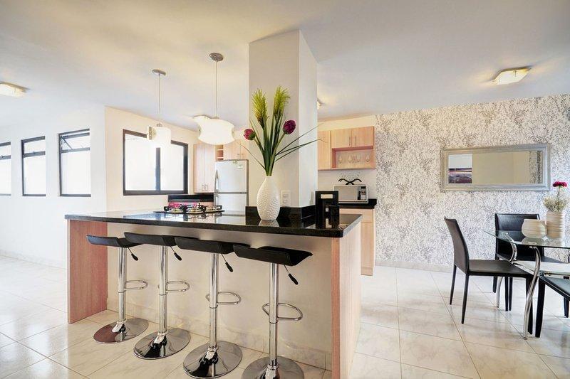 Stylish Unit in Ultra-Hip Location - Image 1 - Medellin - rentals