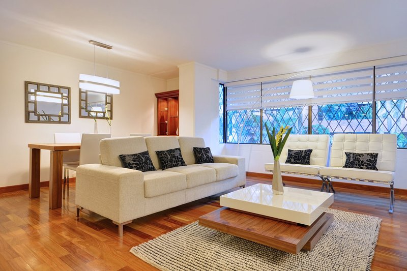 Modern Luxury Close to Nightlife - Image 1 - Medellin - rentals