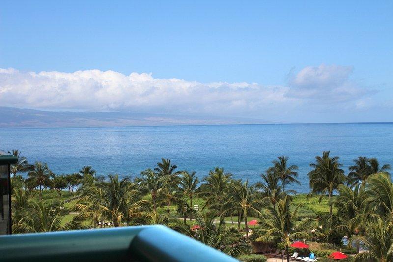 Maui Resort Realty - Konea 609 @ Honua Kai / 2BR Interior Coutyard + Great Ocean View - Image 1 - Lahaina - rentals