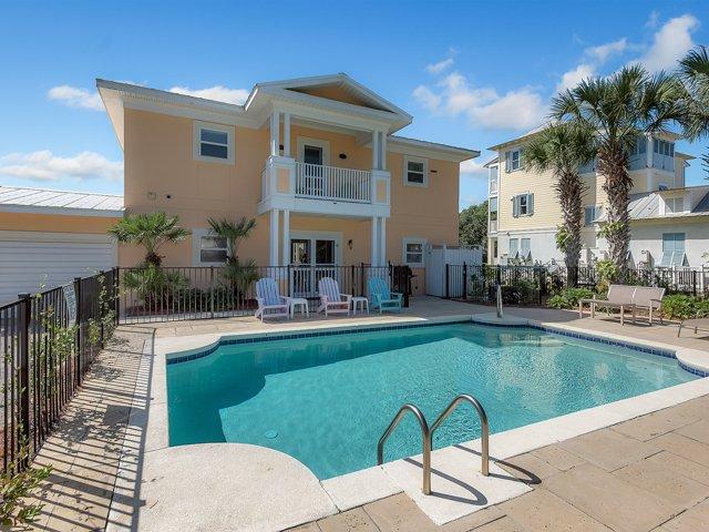 Ethridge House - Image 1 - Santa Rosa Beach - rentals