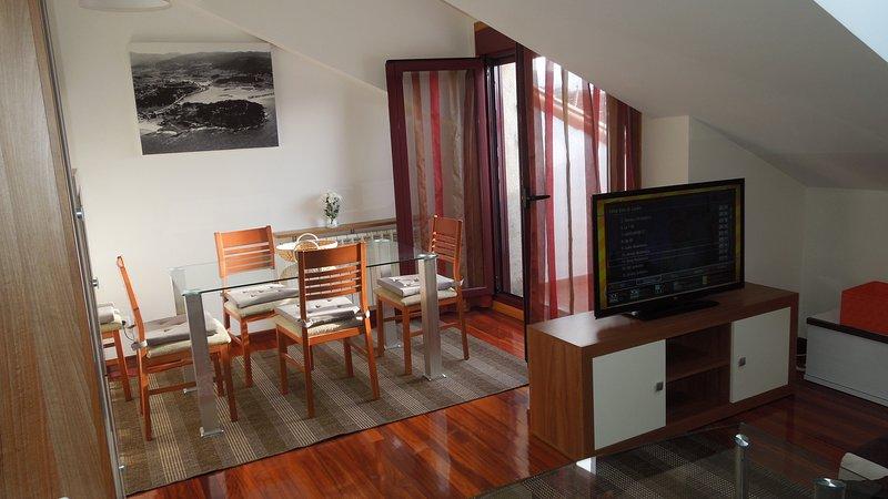 Apart Sabaris,Baiona, Islas Cies - Image 1 - Baiona - rentals