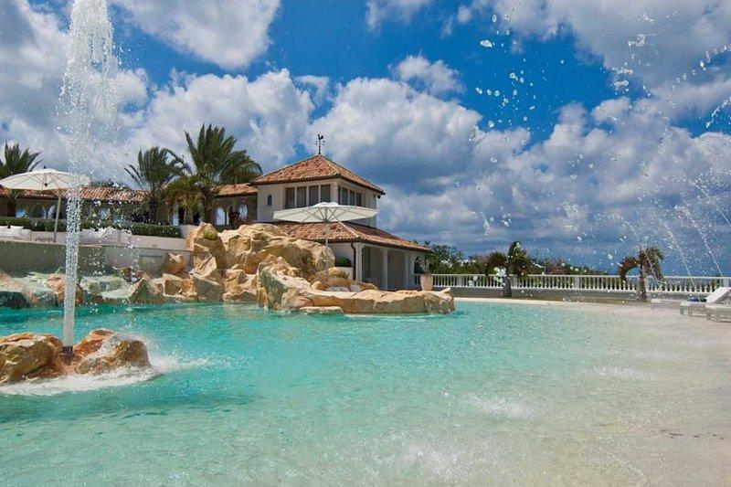 Luxury 7 bedroom St. Martin villa. Luxury! - Image 1 - Terres Basses - rentals
