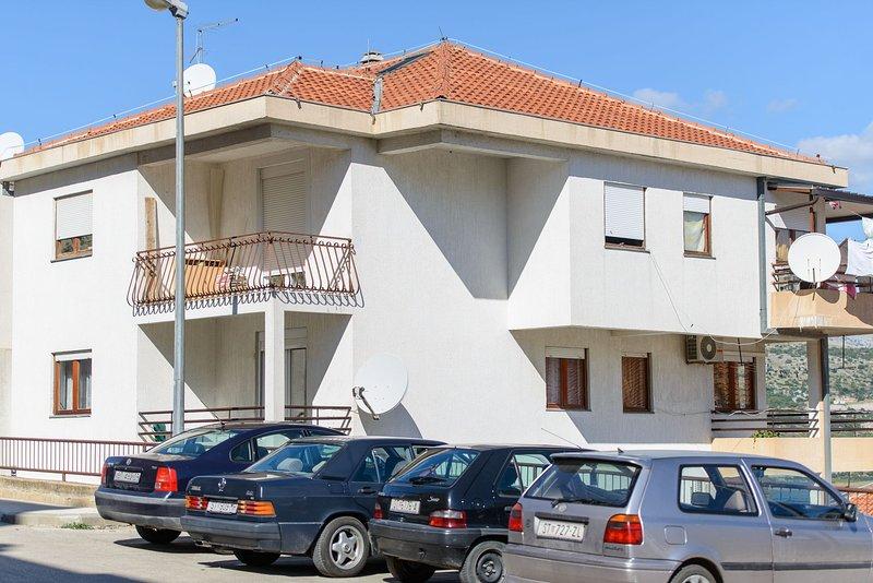 house - 8081 A1 (6) - Trogir - Trogir - rentals