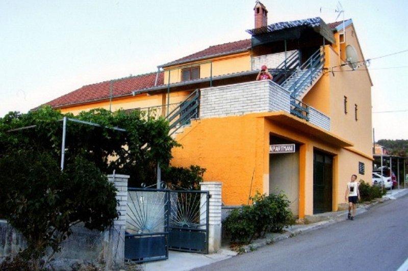 house - Vesna A1(2+1) - Luka - Luka - rentals