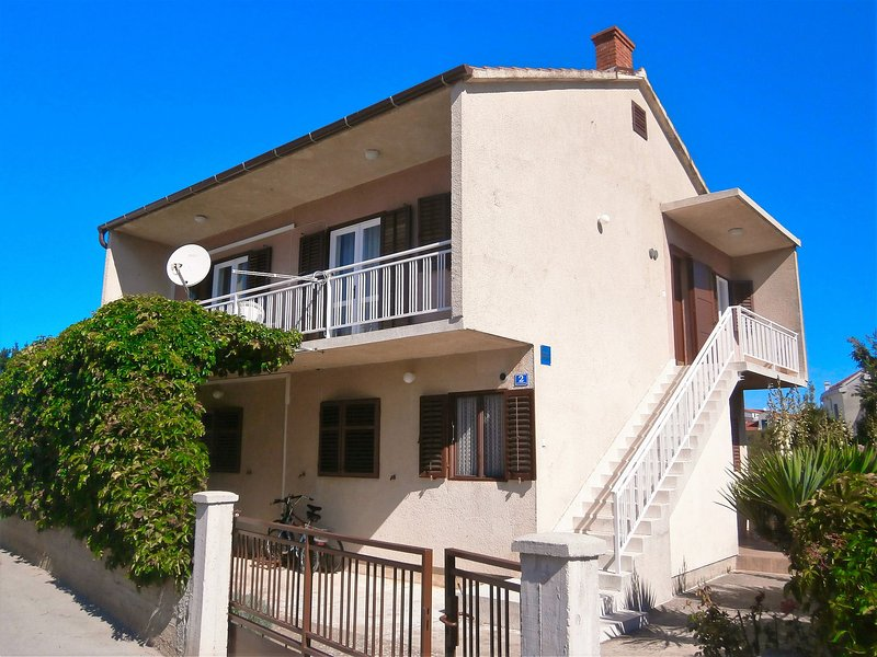 house - Želo A1(3+2) - Betina - Betina - rentals