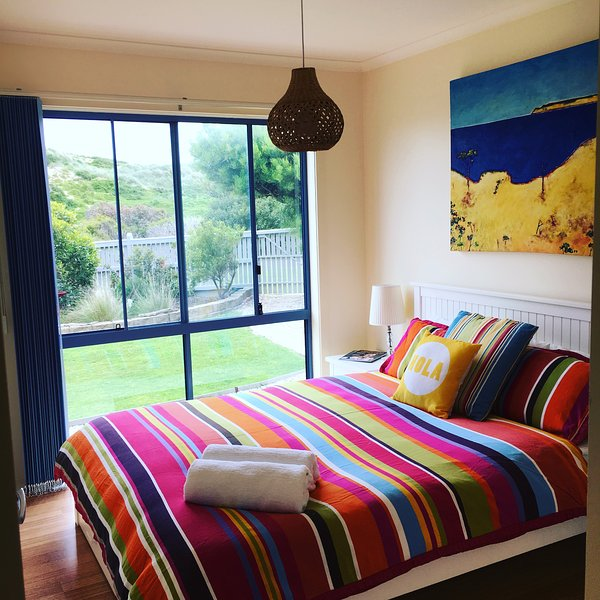 Phillip Island Foreshore, Pet and Kid friendly beach house at Surf Beach - Image 1 - Phillip Island - rentals