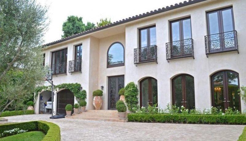 Beverly Hills Mediterranean - Image 1 - Beverly Hills - rentals